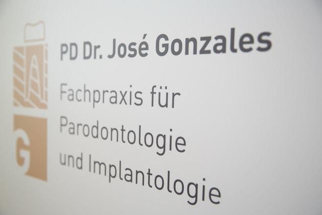 Praxis Prof. Dr. Gonzales